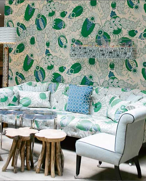 Carnival By Christopher Farr Kate Collins Interiors
