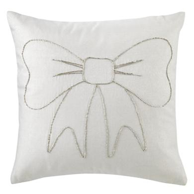 Throw Pillow With Bow : katecollinsinteriors Kate Collins Interiors Page 49