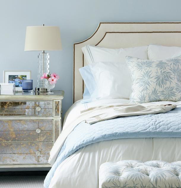Bedroom Inspiration Kate Collins Interiors