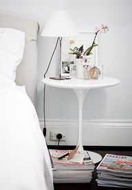 bedside table modern