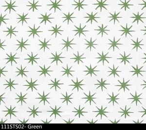 Starstruck+Green
